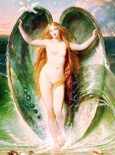 Venus-en-Piscis