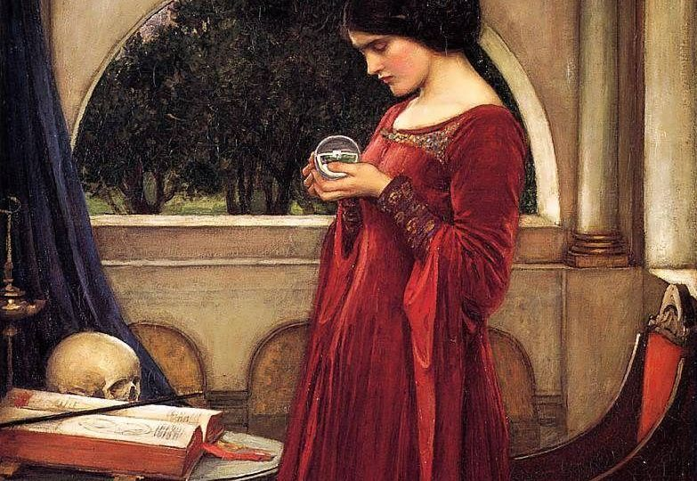 John William Waterhouse - Margit Glassel web