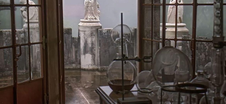 quinta da regaleira - margit glassel