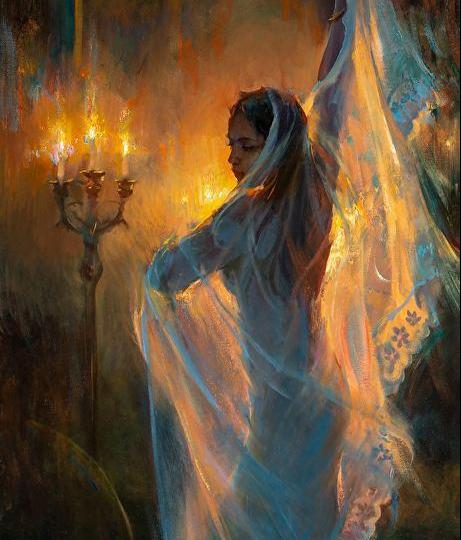 Wrapped in Light - Mercurio en Aries Mercurio en Aries - Margit Glassel
